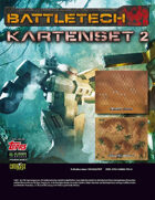 BattleTech Kartenset 2 (PDF) als Download kaufen