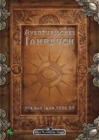 Aventurisches Jahrbuch 1036 BF (PDF) als Download kaufen
