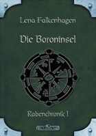 Die Boroninsel (EPUB) als Download kaufen
