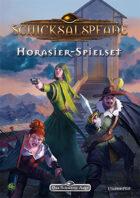 Schicksalspfade Horasier-Spielset (PDF) als Download kaufen