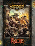 Warmachine Mk2: Rache (PDF) als Download kaufen