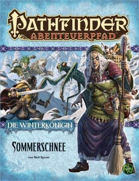pathfinder flip mat pdf download