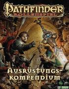Pathfinder Ausrüstungskompendium (PDF) als Download kaufen