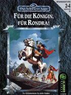 Für die Königin, für Rondra! (PDF) als Download kaufen