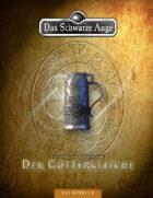 Hörbuch – Der Göttergleiche (MP3) als Download kaufen