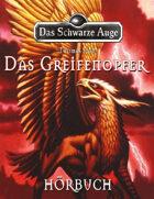 Hörbuch – Das Greifenopfer (MP3) als Download kaufen