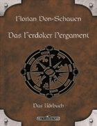 Hörbuch – Das Ferdoker Pergament (MP3) als Download kaufen
