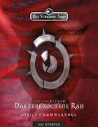 Hörbuch – Das zerbrochene Rad I - Dämmerung (MP3) als Download kaufen