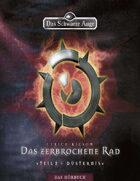 Hörbuch – Das zerbrochene Rad II - Düsternis (MP3) als Download kaufen