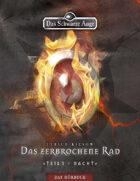 Hörbuch – Das zerbrochene Rad III - Nacht (MP3) als Download kaufen