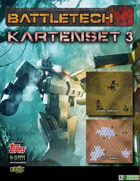 BattleTech Kartenset 3 (PDF) als Download kaufen