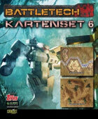 BattleTech Kartenset 6 (PDF) als Download kaufen