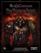 Black Crusade: The Tome of Decay
