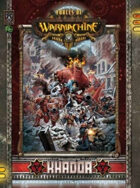 Warmachine: Khador Mk2 (PDF) als Download kaufen