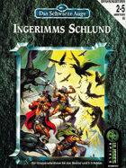 Ingerimms Schlund (PDF) als Download kaufen