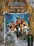 Die Sieben Gezeichneten 1: Alptraum ohne Ende (PDF) als Download kaufen