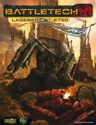 BattleTech - Lagebericht: 2750 (PDF) als Download kaufen