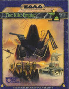 Torg: The Nile Empire