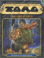 Torg: High Lord of Earth