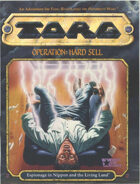 Torg: Operation: Hard Sell