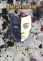 Drittanbieter – Pathfinder Folianten: Zauber (PDF) als Download