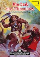 Ein Stab aus Ulmenholz (PDF) als Download kaufen