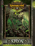 Warmachine: Cryx Mk2 (PDF) als Download kaufen