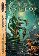 Myranor – Wege nach Myranor (PDF) als Download kaufen