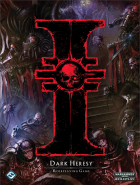 Dark Heresy Second Edition: Core Rulebook