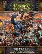 Hordes: Primal Mk2 (PDF) als Download kaufen