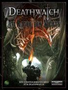 Warhammer 40.000 - Deathwatch - Bonusabenteuer - Am Rande des Nichts
