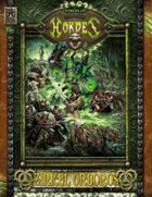Hordes: Zirkel Orboros Mk2 (PDF) als Download kaufen