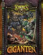 Hordes: Giganten Mk2 (PDF) als Download kaufen