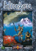 Earthdawn (1. Edition) - Klingen (PDF) als Download kaufen