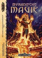 Myranor - Myranische Magie - überarbeitete Neuauflage (PDF) als Download kaufen