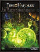 Warhammer 40.000 - Freihändler - Am Rande des Abgrunds (PDF) als Download kaufen
