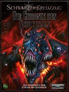 Warhammer 40.000 - Schwarzer Kreuzzug - Die Chronik des Schicksals (PDF) als Download kaufen