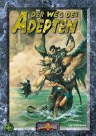 Earthdawn (1. Edition) - Der Weg des Adepten (PDF) als Download kaufen