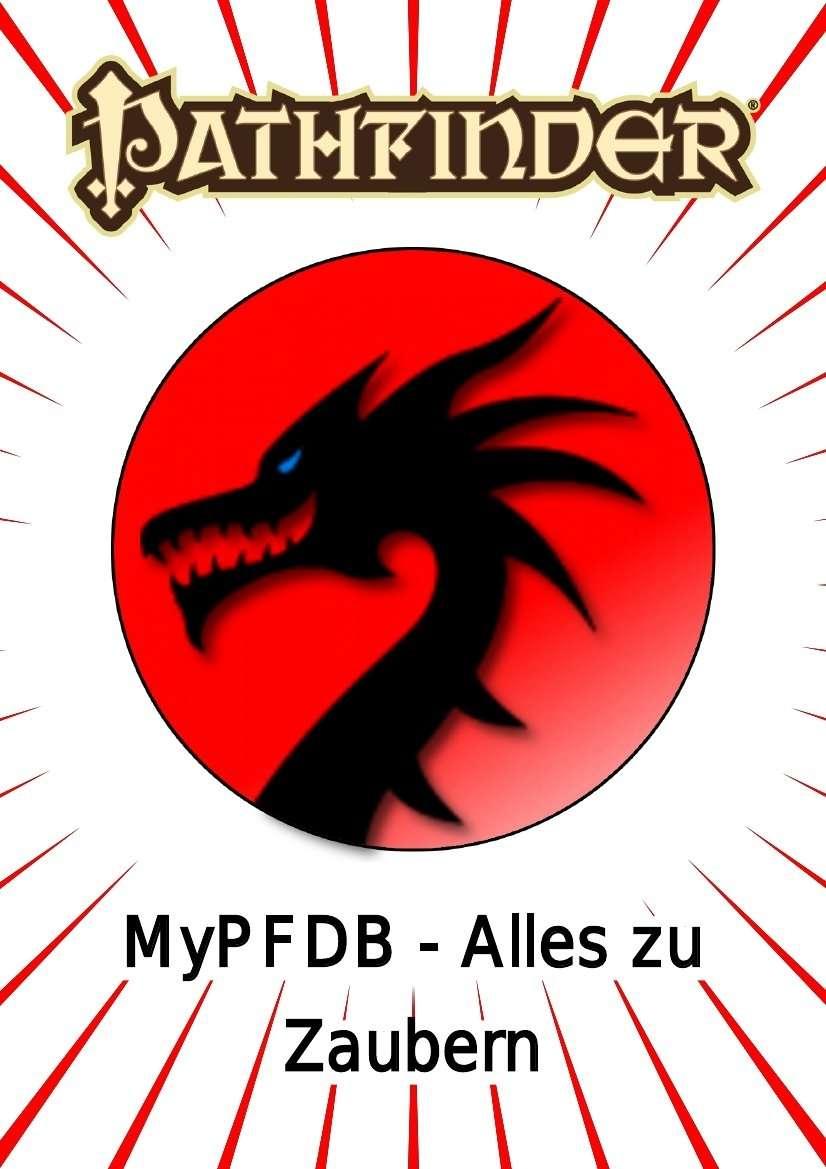 Drittanbieter – MyPFDB: Alles zu Zaubern (PDF) als Download