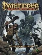 Pathfinder Monsterhandbuch IV (PDF) als Download kaufen
