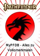 Drittanbieter – MyPFDB: Alles zu Volksmerkmalen (PDF) als Download