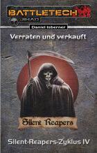 BattleTech: Silent-Reapers-Zyklus 4 - Verraten und Verkauft (EPUB) als Download kaufen