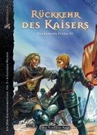 Das Jahr des Feuers III - Rückkehr des Kaisers (PDF) als Download kaufen