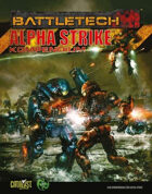 BattleTech - Alpha Strike Kompendium (PDF) als Download kaufen