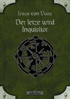 Der letzte wird Inquisitor #58 (EPUB) als Download kaufen