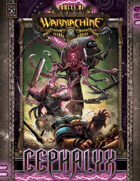 Warmachine: Cephalyx Mk2 (PDF) als Download kaufen