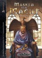 Königsmacher 2 - Masken der Macht (PDF) als Download kaufen