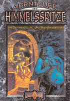 Earthdawn (1. Edition) - Abenteuer in Himmelsspitze (PDF) als Download kaufen