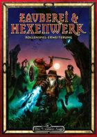 Zauberei und Hexenwerk (PDF) als Download kaufen