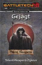 BattleTech: Gejagt - Der gesamte Silent-Reapers-Zyklus (EPUB) als Download kaufen